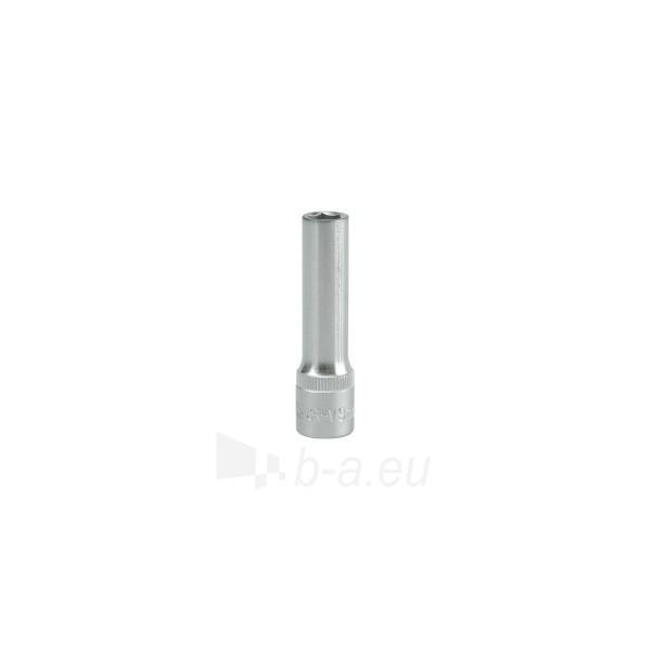 YATO Galvutė ilga 3/8'' 9 mm Paveikslėlis 1 iš 1 300458000502