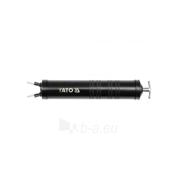 Yato YT-0707 Paveikslėlis 1 iš 1 30029700186