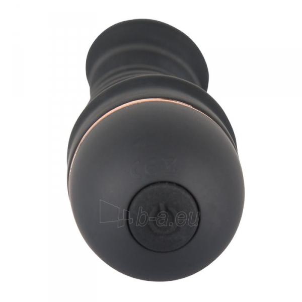 You2Toys Bendy vibratorius (juodas) Paveikslėlis 6 iš 8 310820188754