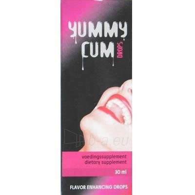 Yummy Cum Drops Paveikslėlis 1 iš 1 2514131000126