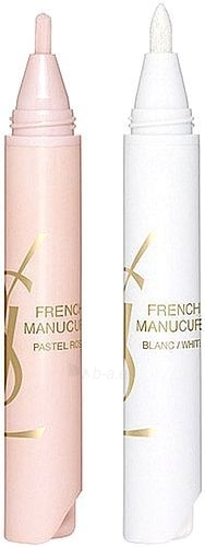 Yves Saint Laurent French Manicure Kit Cosmetic 8ml Paveikslėlis 1 iš 1 250874000084
