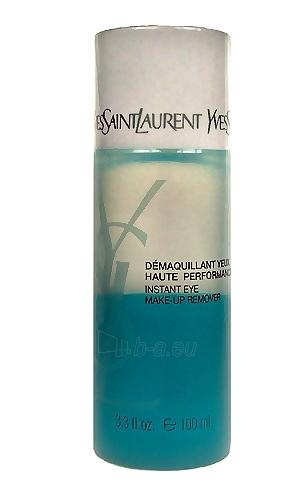 Yves Saint Laurent Instant Eye Makeup Remover Cosmetic 30ml Paveikslėlis 1 iš 1 250840700448