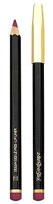Yves Saint Laurent Lip Liner Plum 1,3g Paveikslėlis 1 iš 1 250872300035