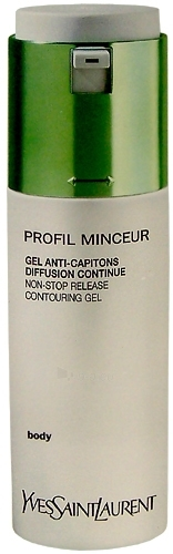Yves Saint Laurent Profil Minceur Contouring Gel Cosmetic 200ml Paveikslėlis 1 iš 1 250850100050