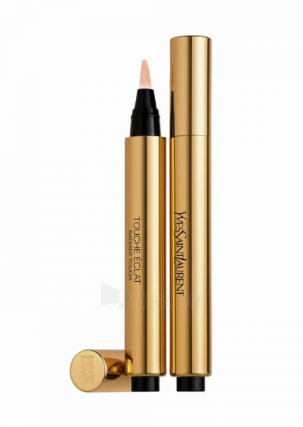 Yves Saint Laurent Touche Eclat Collector Cosmetic 2,5ml Nr.č.1 Paveikslėlis 1 iš 2 250873200194