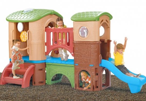 Žaidimų aikštelė   CLUBHOUSE CLIMBER   Step2 Paveikslėlis 1 iš 10 310820004212