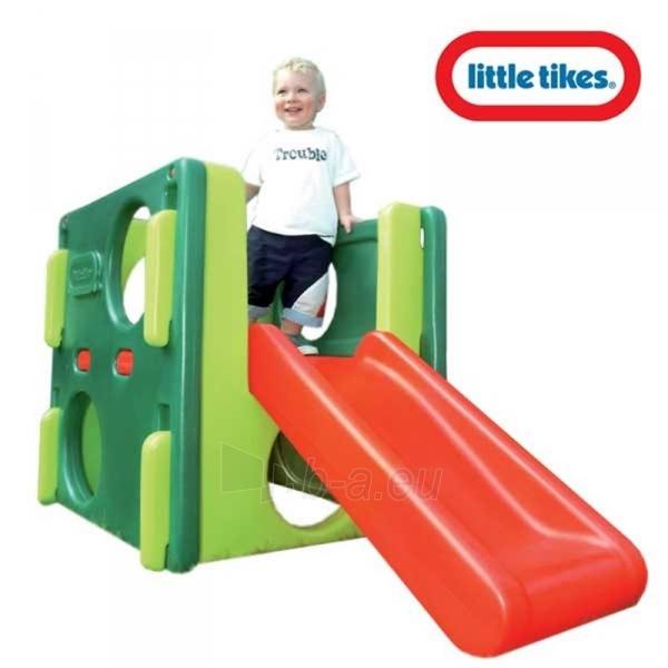Žaidimų aikštelė   Junior Activity Gym   Little tikes Paveikslėlis 2 iš 5 310820166780