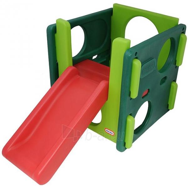 Žaidimų aikštelė | Junior Activity Gym | Little tikes Paveikslėlis 3 iš 5 310820166780