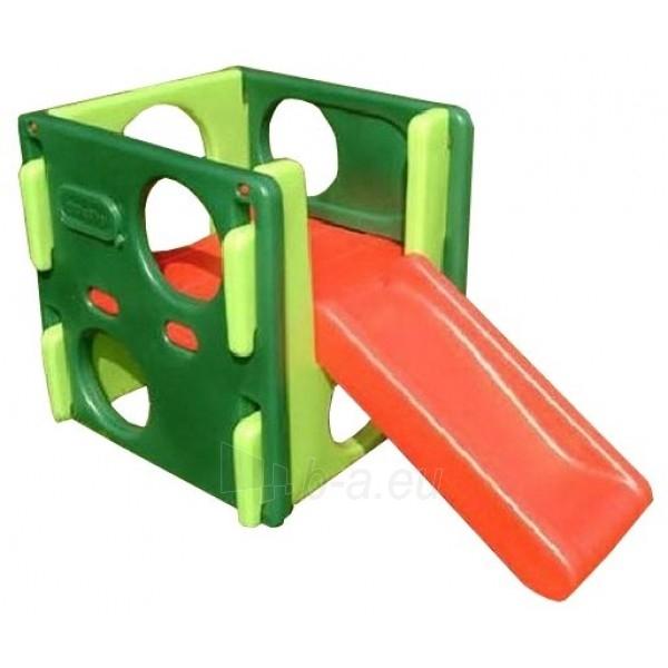 Žaidimų aikštelė   Junior Activity Gym   Little tikes Paveikslėlis 4 iš 5 310820166780