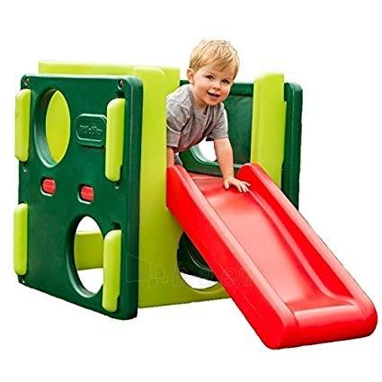 Žaidimų aikštelė | Junior Activity Gym | Little tikes Paveikslėlis 5 iš 5 310820166780