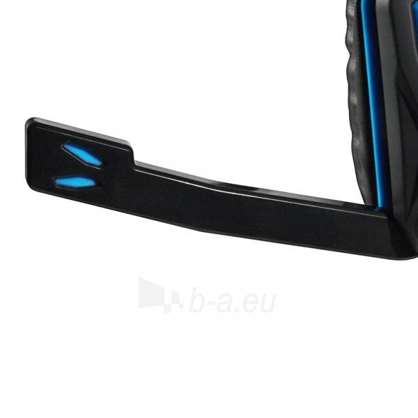 Žaidimų ausinės ART X1 su mikrofonu Paveikslėlis 4 iš 10 250255091258