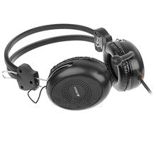 Žaidimų ausinės su mikrofonu A4-Tech HS-30 Paveikslėlis 3 iš 4 250255090949
