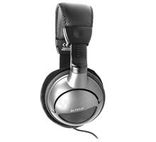Žaidimų ausinės su mikrofonu A4-Tech HS-800 Paveikslėlis 2 iš 4 250255091014