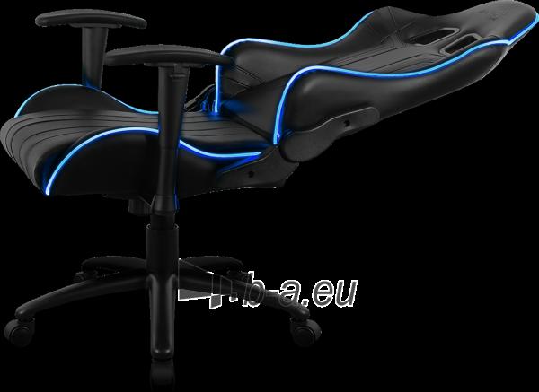 Žaidimų kėdė Aerocool AC-120 AIR RGB / Juoda Paveikslėlis 7 iš 15 310820172989