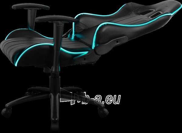 Žaidimų kėdė Aerocool AC-120 AIR RGB / Juoda Paveikslėlis 6 iš 15 310820172989