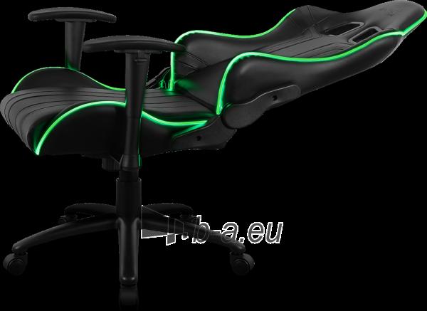 Žaidimų kėdė Aerocool AC-120 AIR RGB / Juoda Paveikslėlis 5 iš 15 310820172989
