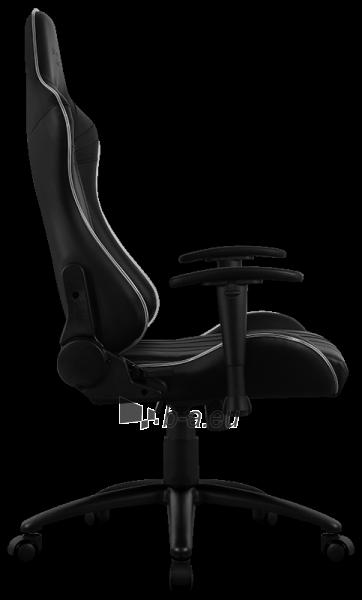 Žaidimų kėdė Aerocool AC-120 AIR RGB / Juoda Paveikslėlis 3 iš 15 310820172989