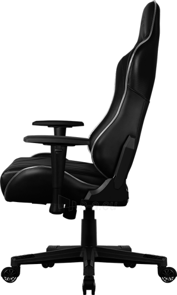 Žaidimų kėdė Aerocool AC-220 AIR RGB / Juoda Paveikslėlis 2 iš 15 310820174126