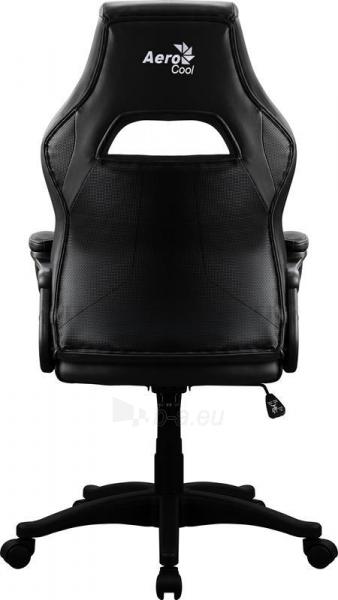 Žaidimų kėdė Aerocool AC-40C AIR Juoda Paveikslėlis 2 iš 6 310820172995