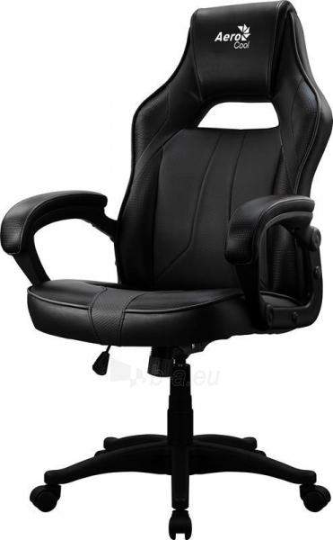 Žaidimų kėdė Aerocool AC-40C AIR Juoda Paveikslėlis 5 iš 6 310820172995