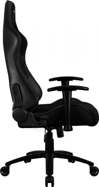 Žaidimų kėdė Aerocool AERO 1 Alpha Juoda Paveikslėlis 5 iš 9 310820172987