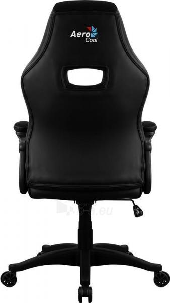 Žaidimų kėdė Aerocool AERO 2 Alpha Juoda/Raudona Paveikslėlis 2 iš 6 310820172988