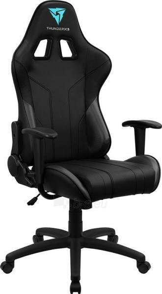 Žaidimų kėdė Aerocool THUNDER3X EC3 AIR Juoda Paveikslėlis 1 iš 9 310820174139