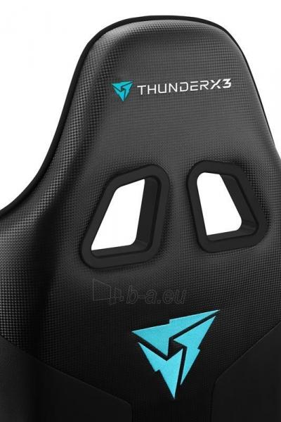 Žaidimų kėdė Aerocool THUNDER3X EC3 AIR Juoda Paveikslėlis 7 iš 9 310820174139