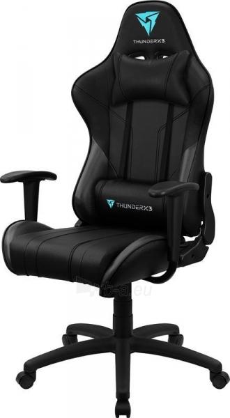 Žaidimų kėdė Aerocool THUNDER3X EC3 AIR Juoda Paveikslėlis 8 iš 9 310820174139