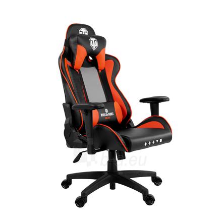 Superb Zaidimu Kede Arozzi Gaming Chair Verona V2 World Of Tanks Edition Black Orange Machost Co Dining Chair Design Ideas Machostcouk