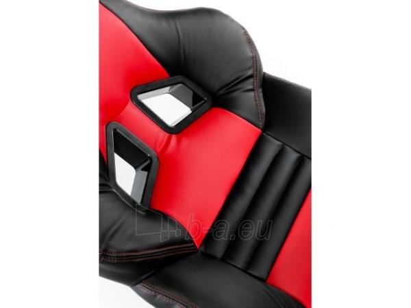 Žaidimų kėdė Arozzi Monza - raudona Paveikslėlis 6 iš 9 310820044095