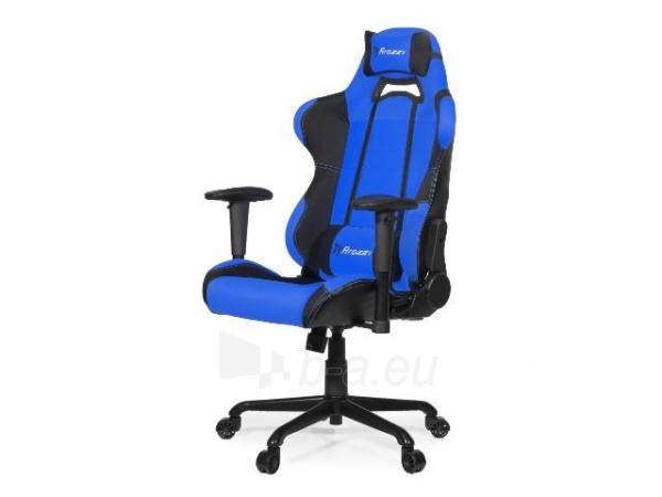 Žaidimų kėdė Arozzi Torretta - mėlyna Paveikslėlis 1 iš 6 310820014375