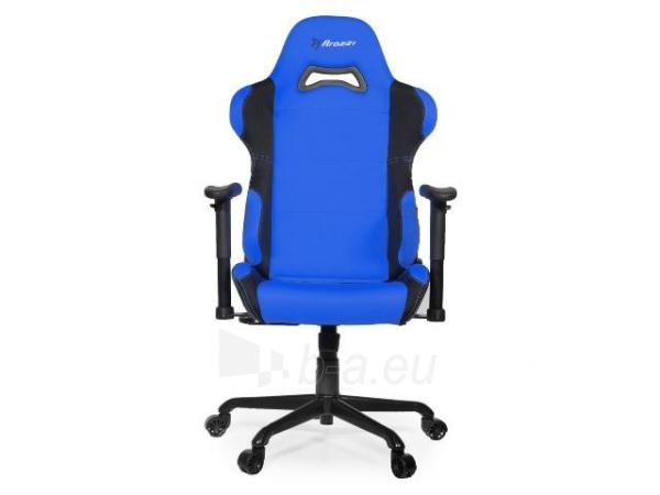 Žaidimų kėdė Arozzi Torretta - mėlyna Paveikslėlis 2 iš 6 310820014375