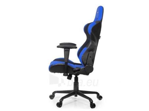 Žaidimų kėdė Arozzi Torretta - mėlyna Paveikslėlis 3 iš 6 310820014375
