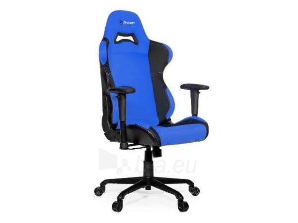 Žaidimų kėdė Arozzi Torretta - mėlyna Paveikslėlis 4 iš 6 310820014375