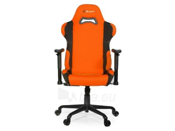 Žaidimų kėdė Arozzi Torretta - oranžinė Paveikslėlis 1 iš 6 310820014376