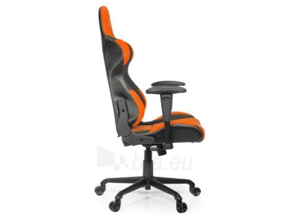 Žaidimų kėdė Arozzi Torretta - oranžinė Paveikslėlis 3 iš 6 310820014376