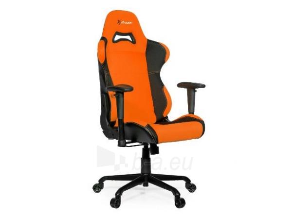 Žaidimų kėdė Arozzi Torretta - oranžinė Paveikslėlis 4 iš 6 310820014376