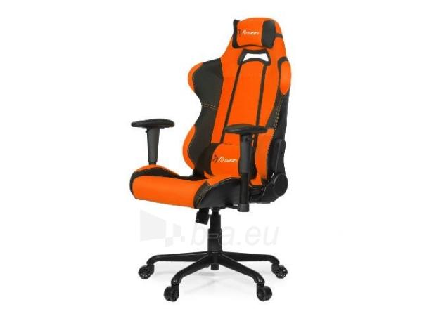 Žaidimų kėdė Arozzi Torretta - oranžinė Paveikslėlis 5 iš 6 310820014376