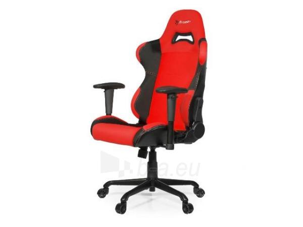 Žaidimų kėdė Arozzi Torretta - raudona Paveikslėlis 1 iš 6 310820014374