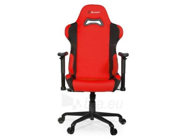 Žaidimų kėdė Arozzi Torretta - raudona Paveikslėlis 2 iš 6 310820014374