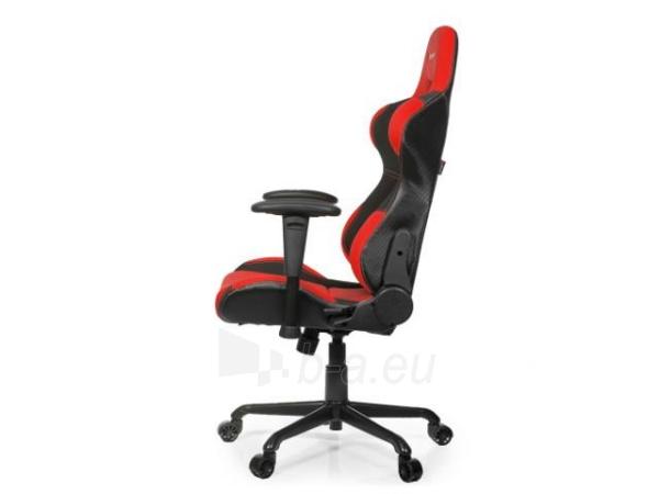 Žaidimų kėdė Arozzi Torretta - raudona Paveikslėlis 3 iš 6 310820014374