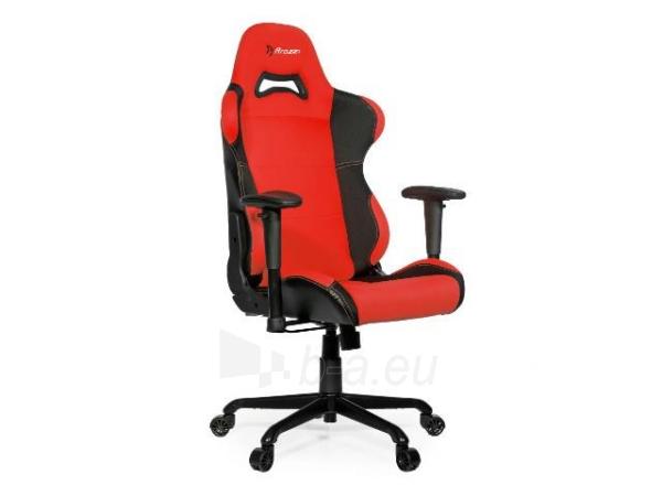 Žaidimų kėdė Arozzi Torretta - raudona Paveikslėlis 6 iš 6 310820014374
