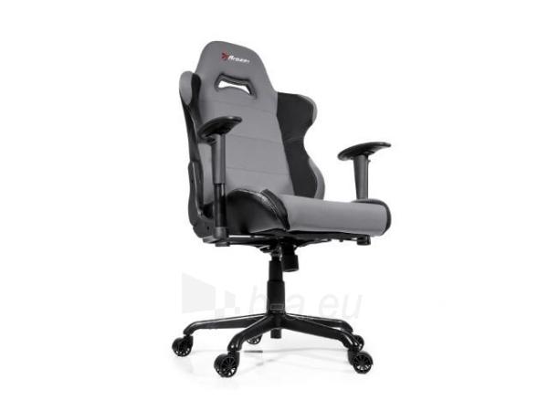 Žaidimų kėdė Arozzi Torretta XL - pilka Paveikslėlis 9 iš 12 310820014372