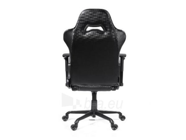Žaidimų kėdė Arozzi Torretta XL - pilka Paveikslėlis 2 iš 12 310820014372