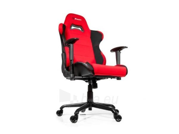 Žaidimų kėdė Arozzi Torretta XL - raudona Paveikslėlis 1 iš 12 310820014371