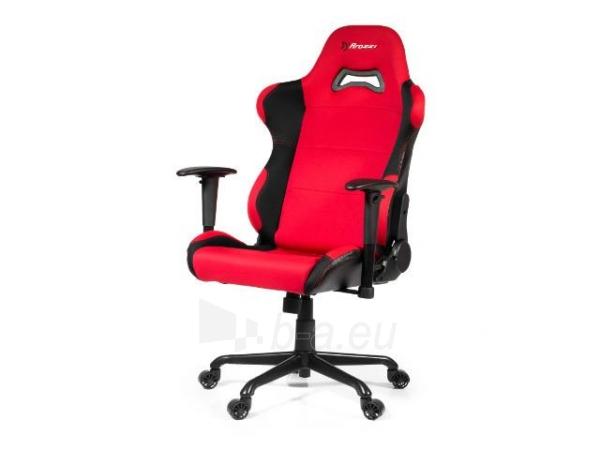 Žaidimų kėdė Arozzi Torretta XL - raudona Paveikslėlis 8 iš 12 310820014371