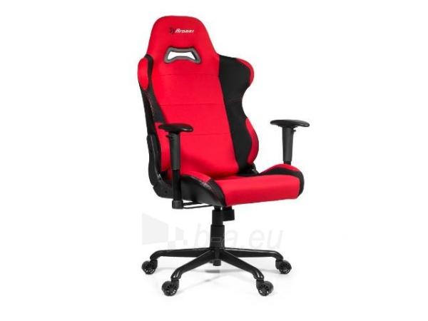 Žaidimų kėdė Arozzi Torretta XL - raudona Paveikslėlis 7 iš 12 310820014371