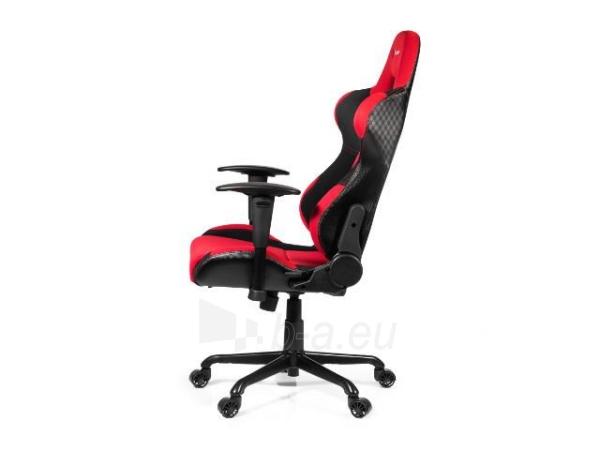 Žaidimų kėdė Arozzi Torretta XL - raudona Paveikslėlis 4 iš 12 310820014371