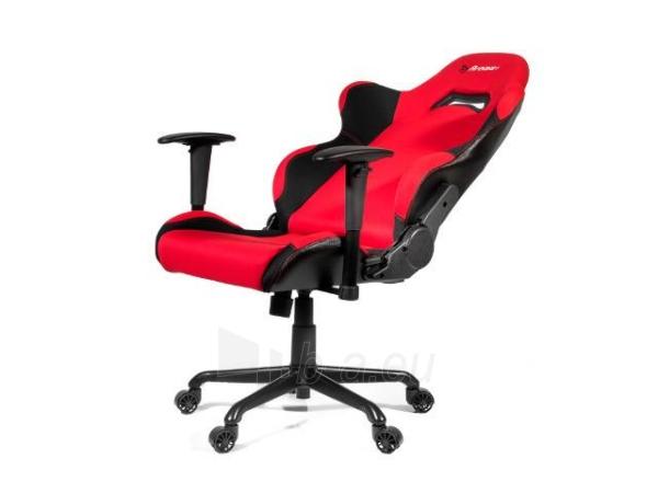 Žaidimų kėdė Arozzi Torretta XL - raudona Paveikslėlis 3 iš 12 310820014371